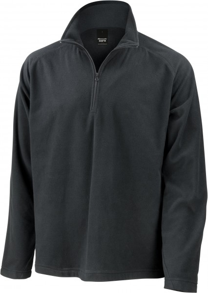 R112X Zip-Microfleece