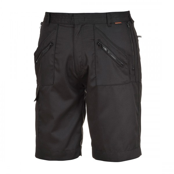 S889 Shorts Action