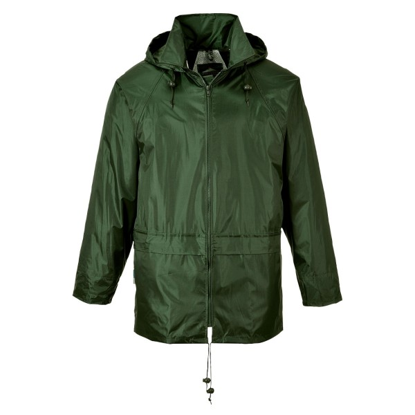 Regenjacke Workwear, Angeln